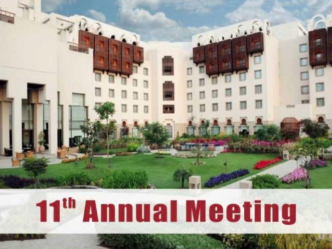 11th Annual Meeting