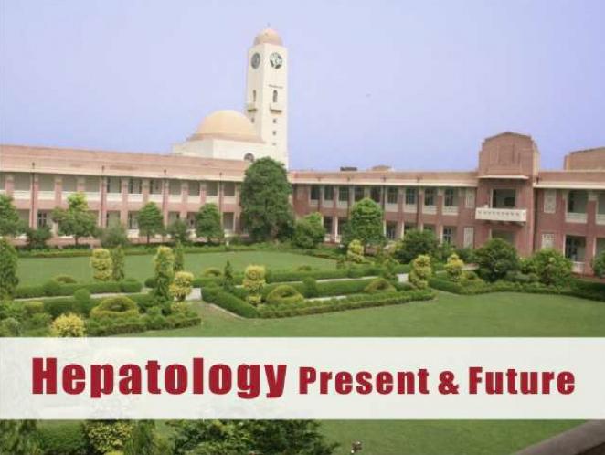 Hepatology Present & Future