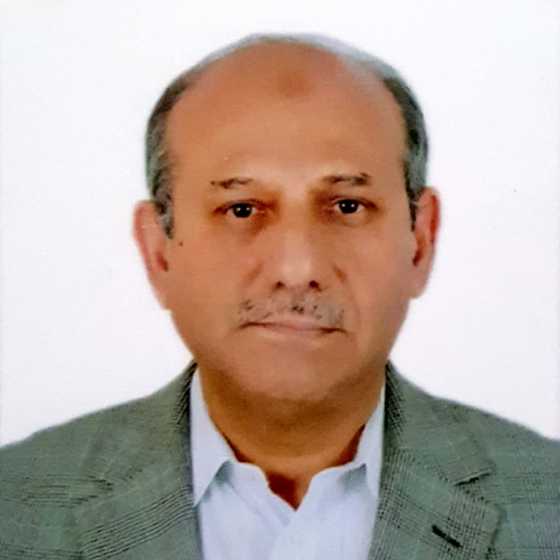 Prof. Khalid Mahmood
