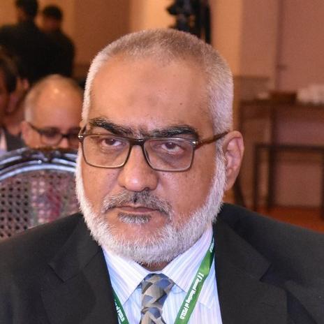 Dr. Junaid Saleem