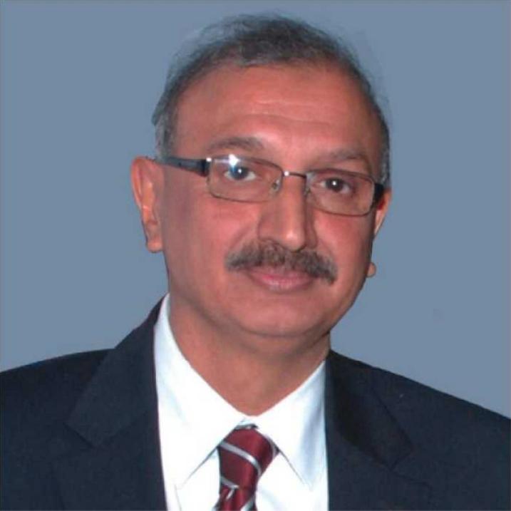 Prof. Wasim Jafri