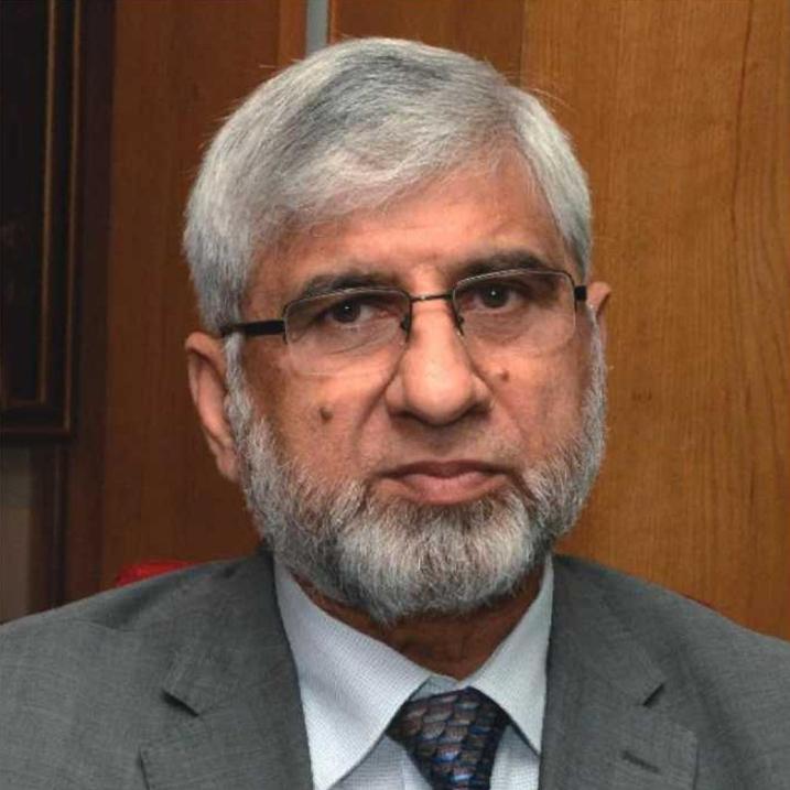 Prof. Dr. Masood Siddiq