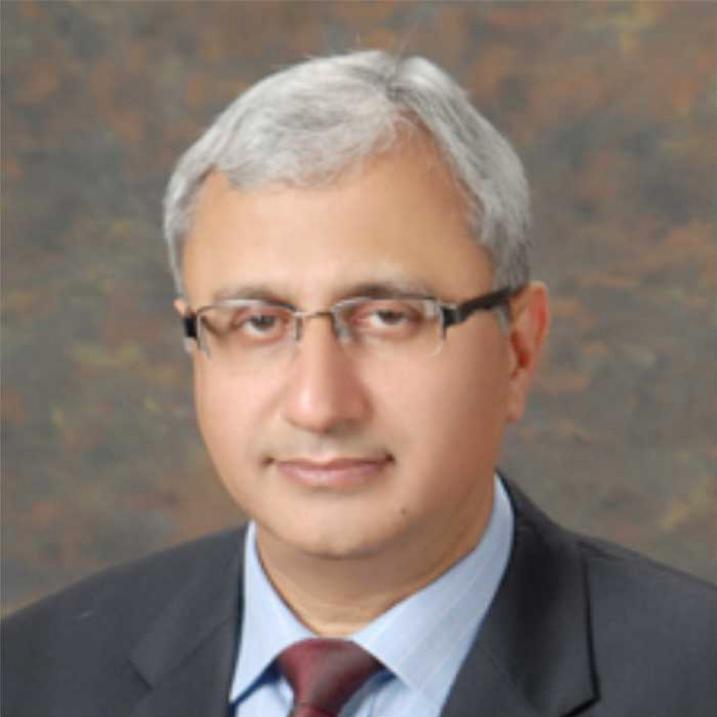 Prof. Zaigam Abbas