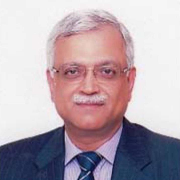 Prof. Dr. Saeed Hamid