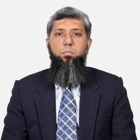 Prof. Zahid Azam