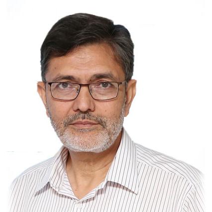Dr. Altaf Baqir Naqvi
