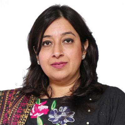 Dr. Lubna Kamani