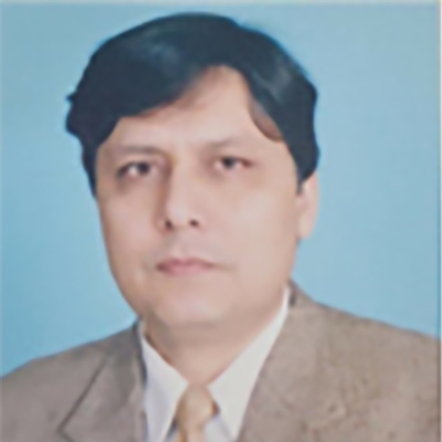 Prof. Qazi Masroor Ali