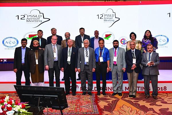 12th Annual Meeting